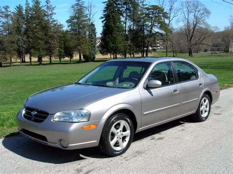 how much is a 2001 nissan altima worth 2000 nissan maxima pictures cargurus