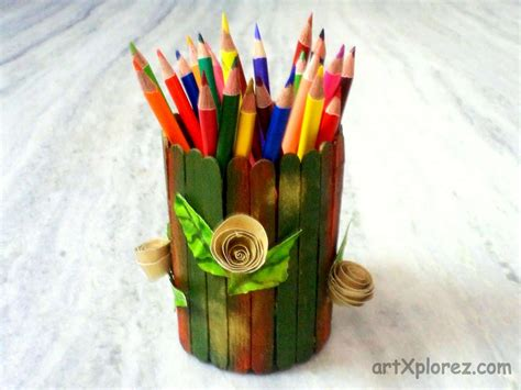 Simple Art And Craft With Ice Cream Sticks Copyright C 2018 Genesis Framework WordPress Log In Loading
