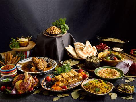 moroccan dinner menu ideas ramadhan 2015 specials 21 on rajah the halal food