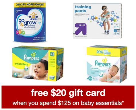 Value Of Target Gift Card - target 25 gift card with baby purchase 4k wallpapers
