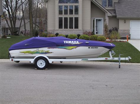 jet boat yamaha exciter 1997 yahama exciter 220 jet boat the hull truth
