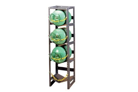 Freon Tank Rack by 4 30 Freon Tank Rack