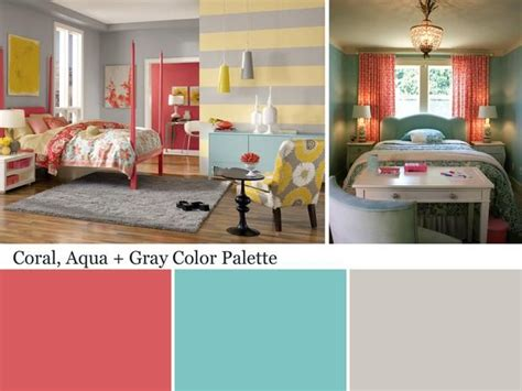 coral color home decor 1000 ideas about coral color schemes on pinterest