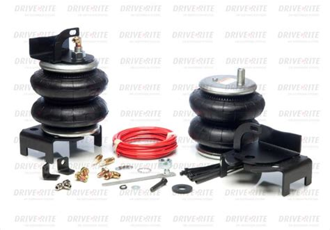 ford ranger mazda bt  semi air suspension kit