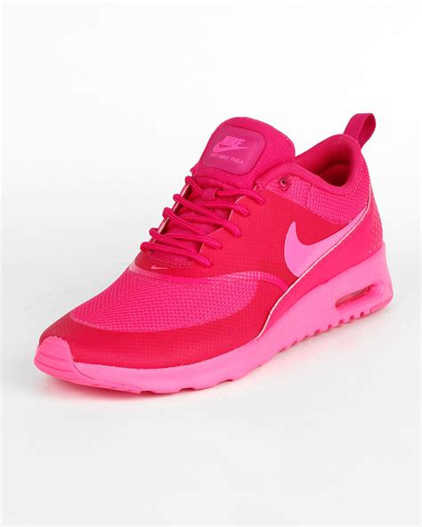Nike Airmax Lunar Tosca Pink nike wmns air max thea pink the sole supplier