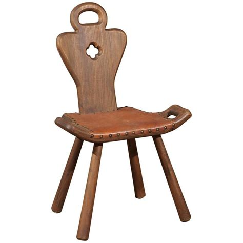 Birthing Chair by Arts And Crafts Birthing Chair For Sale At 1stdibs