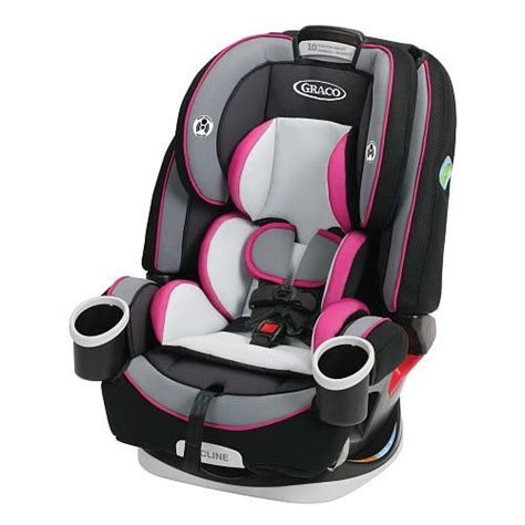 graco 4ever all in one convertible car seat cars