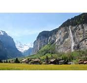 Lauterbrunnen Bernese Oberlandjpg  Wikimedia Commons