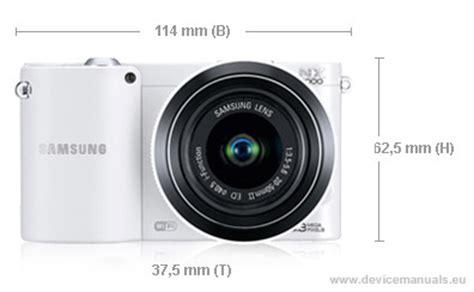 Kamera Samsung Nx1000 Di Malaysia Samsung Smart Kamera Nx1000 Benutzerhandbuch Benutzerhandbuch Devicemanuals