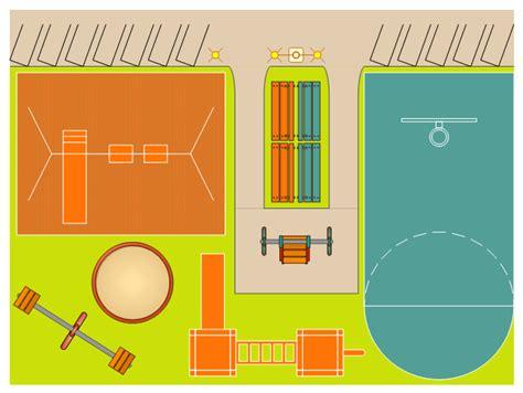 layout exles in swing playground plan playground layout playground layouts