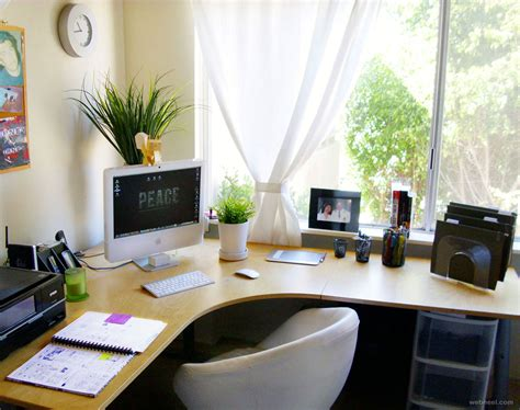 Decorate A Home Office 30 Modern Office Design Ideas And Home Office Design Tips