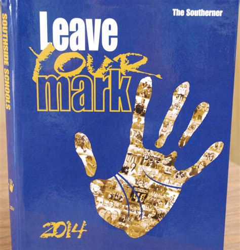 themes yearbook leave your mark yearbook theme ideas google search