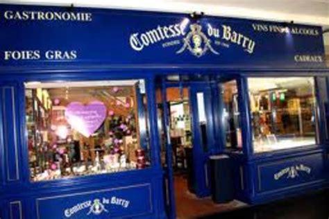 2756403059 la comtesse du barry la comtesse du barry passe dans le giron de delpeyrat