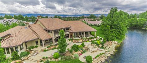 Boise Idaho Real Estate News And New Construction Insights Luxury Homes In Boise Idaho