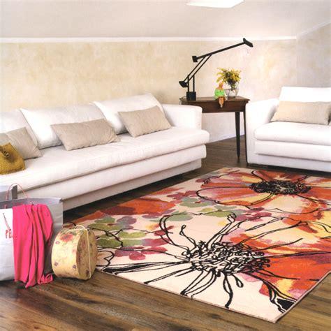 tappeti casa tappeto arredo fiori cose di casa un mondo di accessori