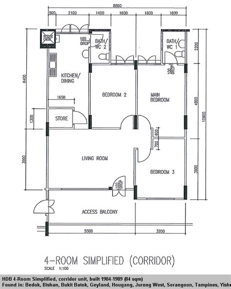 4 room flat floor plan 4 room bto layout joy studio design gallery best design