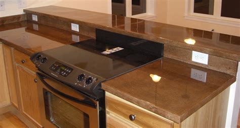 Epoxy Kitchen Countertops Epoxy Floors In Rockford Epoxy Countertops In Rockford Epoxy Counters In Rockford Epoxy Bar