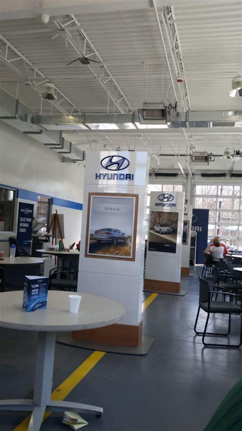 Hyundai Rt 44 by Towne Hyundai 44 Reviews Dealerships 3170 Rt 10 W