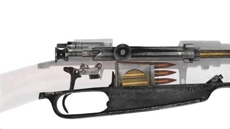 Xxxholic 7 Cl V 7 sfxgifs othais hanyang type 88 rifle