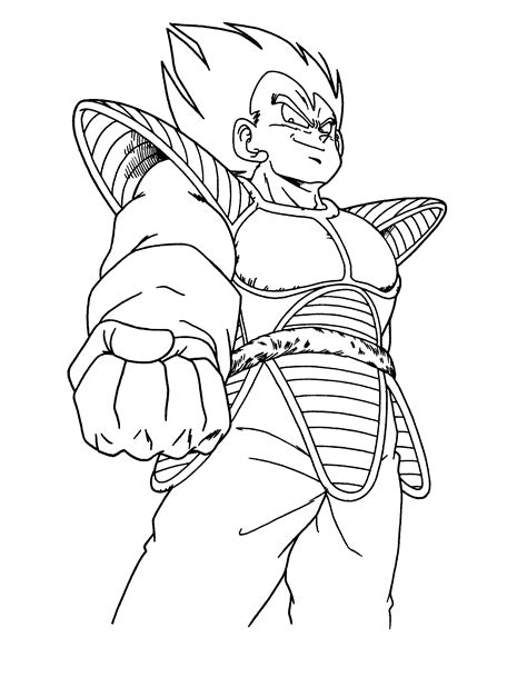 z coloring pages printable free printable dragon ball z coloring pages for kids