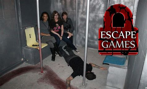 room escape toronto geekpr0n visits escape geekpr0n