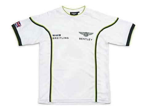 bentley s tech t shirt white f1store usa