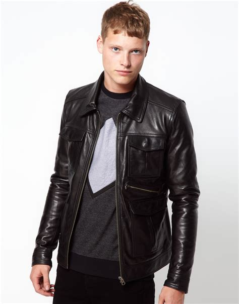 Jaket Printing Bomber 047 Dan Hoodie 047 barneys originals premium leather jacket style leather jackets leather and