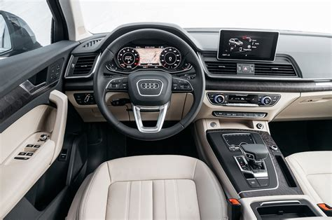2018 audi a8 could bring a new interior concept autoevolution 2018 audi interior new car release date and review 2018