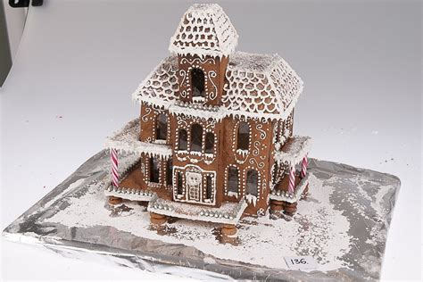where to buy gingerbread houses seabrokers seabrokers buy gingerbread house