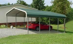 metal carports steel carport kits car ports portable