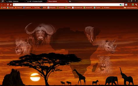 google themes on safari 65 best google chrome themes 2014