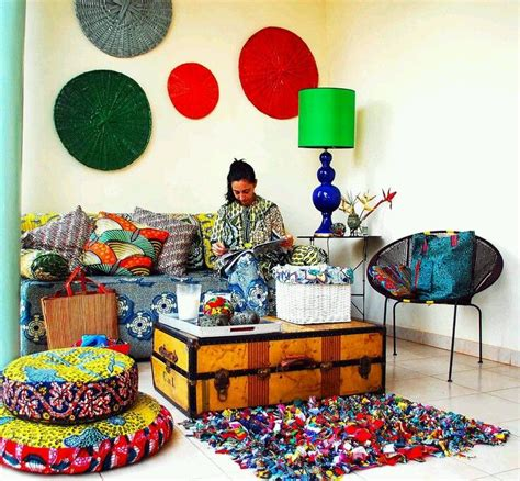 african print home decor 53 best images about i love african print on pinterest