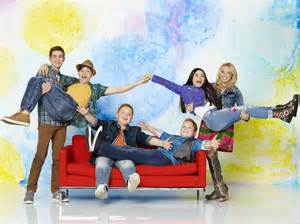 Cast of disney channel best friends whenever about season 2 twist