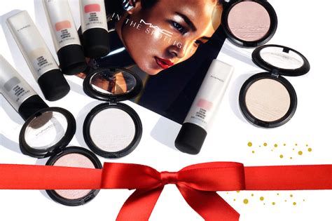 gift guide for the holidays from skincare to makeup