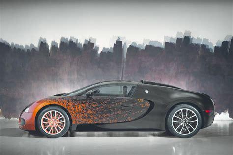 Schnellstes Auto Der Welt Dubai by Bugatti Grand Sport Venet Autonachrichten De