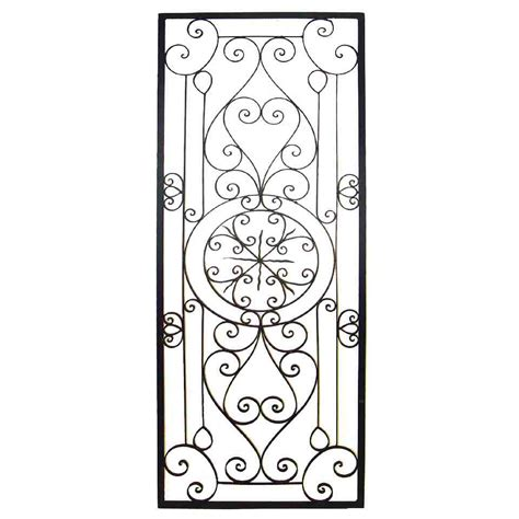 rod iron wall home decor wrought iron wall decor decor ideasdecor ideas