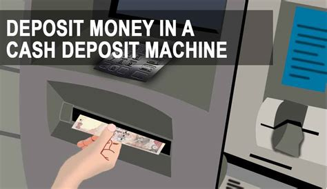 Can You Deposit Gift Cards Into Your Bank Account - how to deposit money in a cash deposit machine uandblog