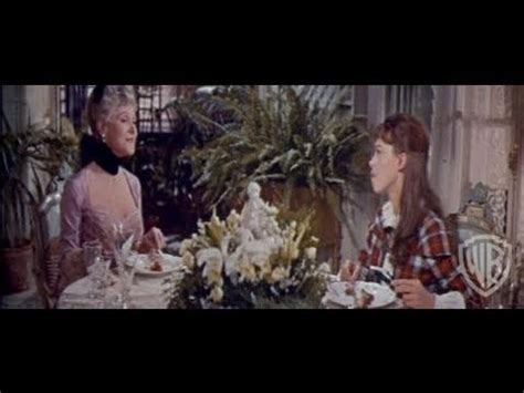 gigi original theatrical trailer youtube