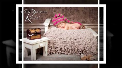 sale newborn bed and nightstand photography props and
