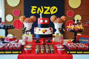 20 awesome mickey mouse birthday ideas birthday