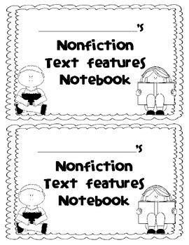 how texts teach what teaching nonfiction text features by where the wild things learn