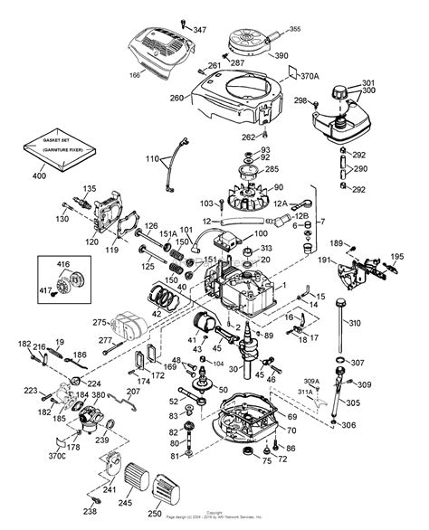 diagram of a lawn mower engine toro 20017 22 quot recycler lawnmower 2003 sn 230000001