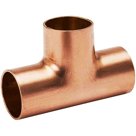 3 4 Plumbing Pipe by Bag Of 25 3 4 Quot Plumbing Copper Fitting Sweat Cxcxc