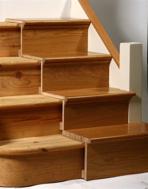 cladding winder step extension staircase renovation gq