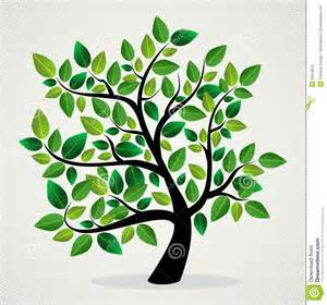 concept leaves tree royalty free stock images image 32018619