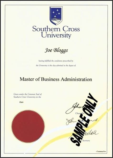 Southern Mba master of business administration inti college sarawak