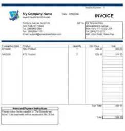 Customer Invoice Template Excel Customer Invoice Template 1 0 For Mac Ftparmy Com