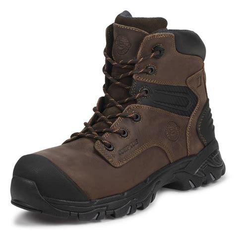 composite work boots justin work work tek composite toe work boot jwk103