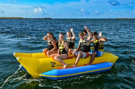 banana boat ride destin fl banana boat ride destin florida picture of mobile sports