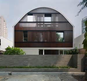 glass roof house beautiful singapore homes